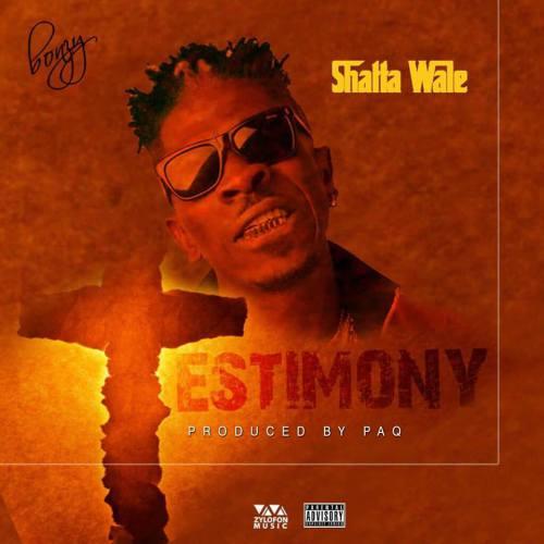Shatta Wale Testimony