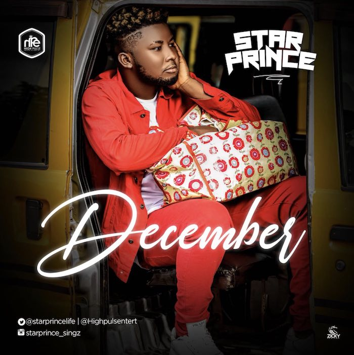Star Prince – December