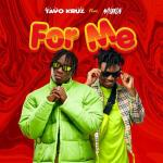 Tayo Kruz Ft Mayorkun Mp3 DownloadFor Me