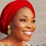 Tope Alabi – Hymnal Vol. 1