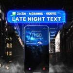 ZieZie – Late Night Text Ft. Ms Banks Kwengface