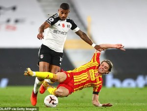 (Highlights) Fulham vs West Bromwich 2-0 Highlights | Premier League - 2020/21