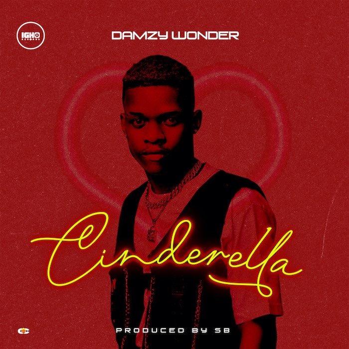 Damzy Wonder – Cinderella