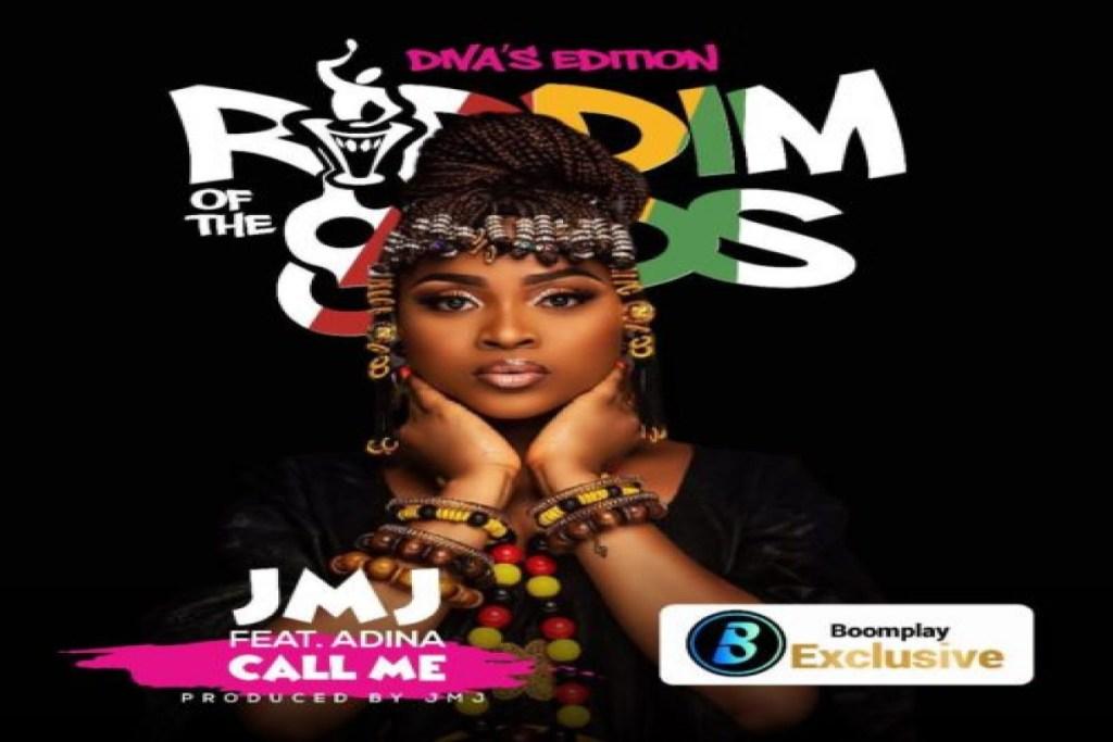 Adina Call On Me Mp3 Download