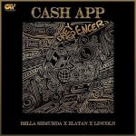 Bella Shmurda Ft. Zlatan Lincoln – Cash App Remix (Mp3 Download)