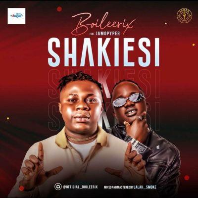 Boileerix Ft. Jamo Pyper Shakiesi Mp3 Download
