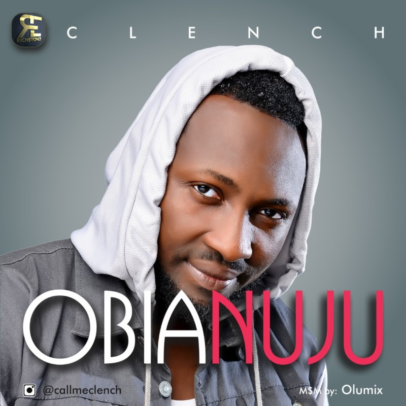 Clench – Obianuju (Mp3 Download)