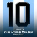 DJ Ace – Tribute To Diego Maradona Slow Jam Mix
