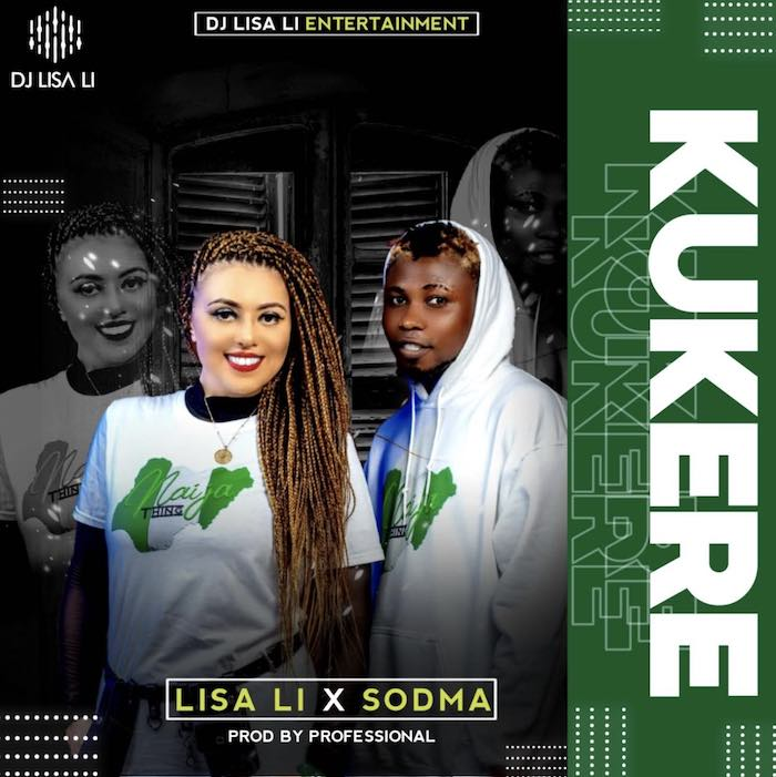 DJ Lisali Ft. Sodma Kukere Mp3 Download