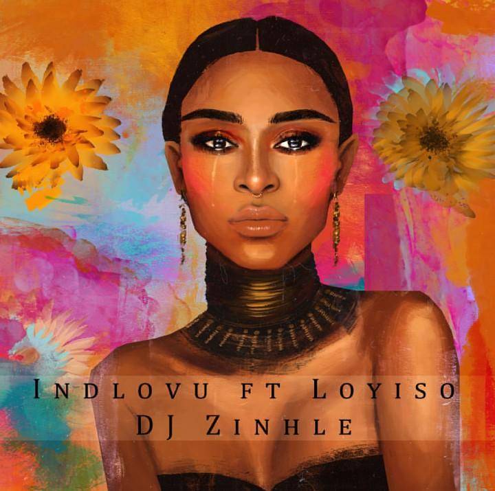 DJ Zinhle – Indlovu ft. Loyiso (Mp3 Download)
