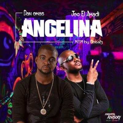 Dan Omas Ft. Joel Amadi Angelina Mp3 Download