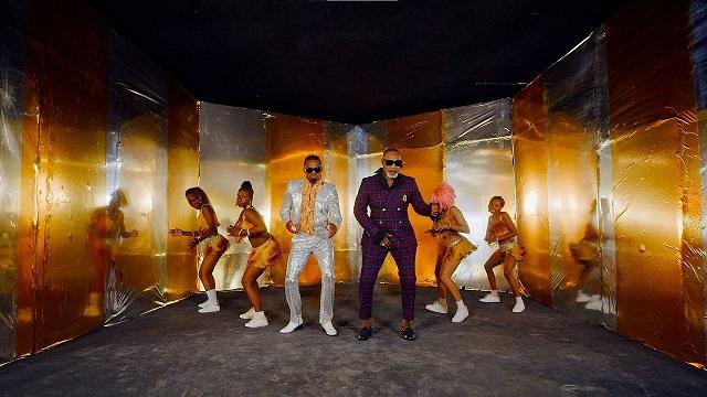 VIDEO: Diamond Platnumz ft. Koffi Olomide – Waah! (Mp4 Download)