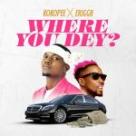 Kokopee Ft. Erigga Where You Dey Mp3 Download