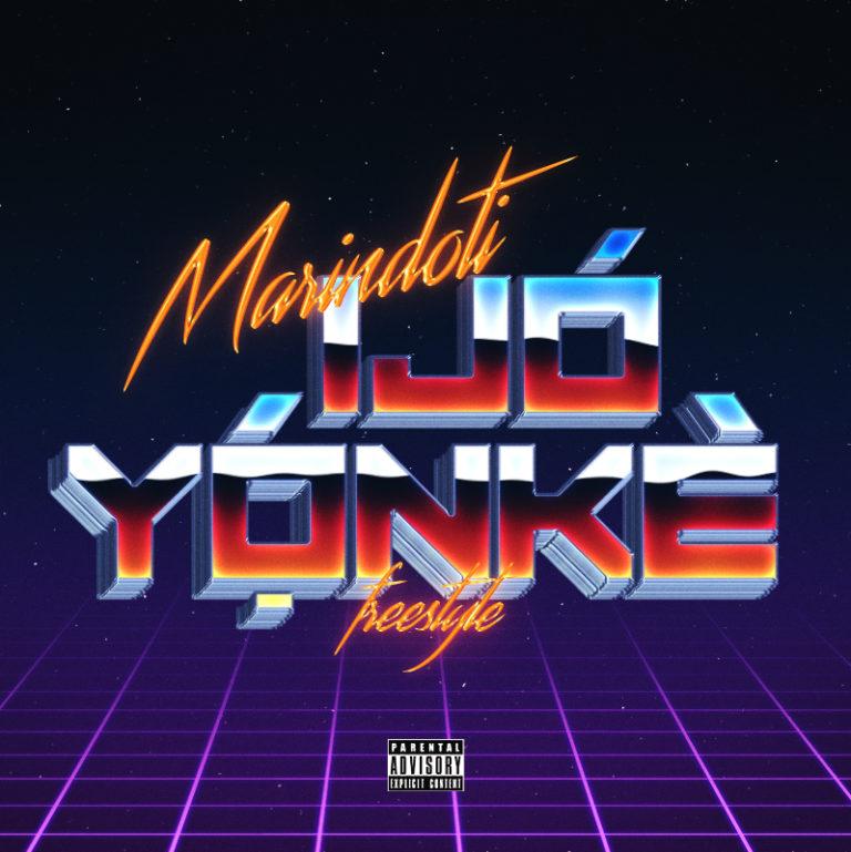 Marindotic Ijo Yonke Mp3 Download