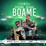 Mizter Okyere ft Kofi Kinaata Boame Mp3 Download