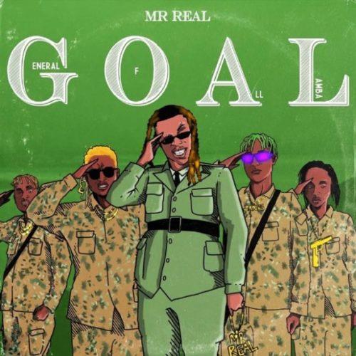 Mr Real Ft. Laycon Zlatan – Baba Fela (Mp3 Download)(
