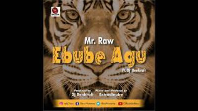 Mr Raw Ebube Agu Mp3 Download