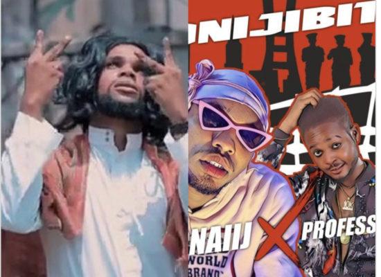 Paul D Good Guy – Onijibiti ft. Professional Beatz (Mp3 Download)