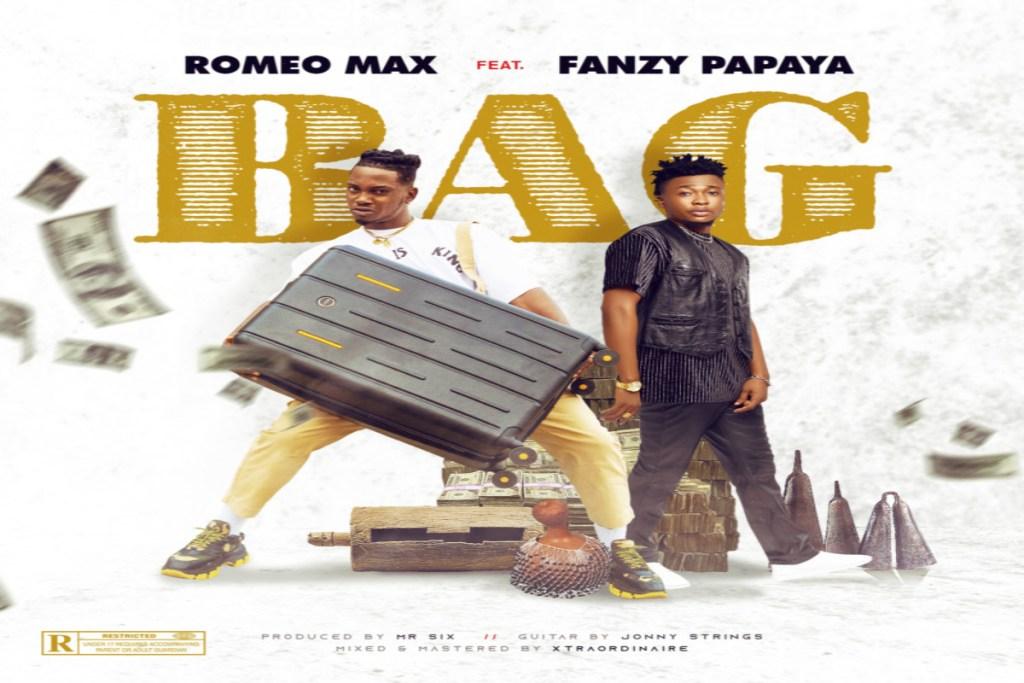 Romeo Max ft Fanzy Papaya Bag Mp3 Download