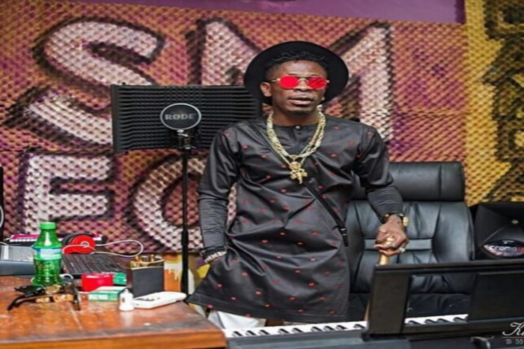 Shatta Wale Another Ghetto Youth Mp3 Download