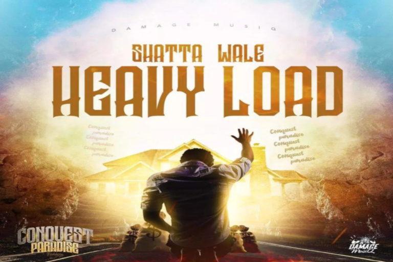 Shatta Wale Heavy Load Mp3 Download