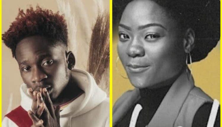 Grace Idowu Mr Eazi – Sokale Mp3 Download