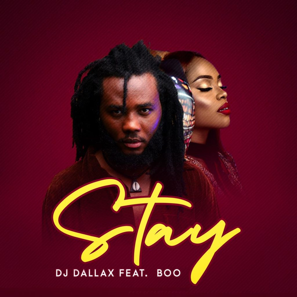 DJ Dallax Stay ft. Boo Mp3 Download