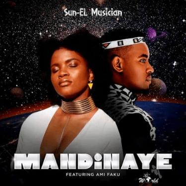Sun EL Musician – Mandinaye ft. Ami Faku Mp3 Download