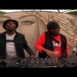 Major League DJz X De Mthuda Amapiano Live Balcony Mix Africa B2B (S2 E3) Mp3 Download