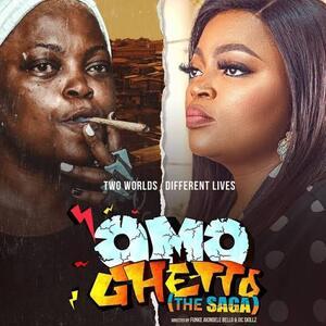 Babanee Ft. C Blvck Martinsfeelz – Omo Ghetto The Saga