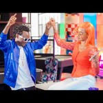 Bahati Ft Tanasha Donna One And Only Audio Video