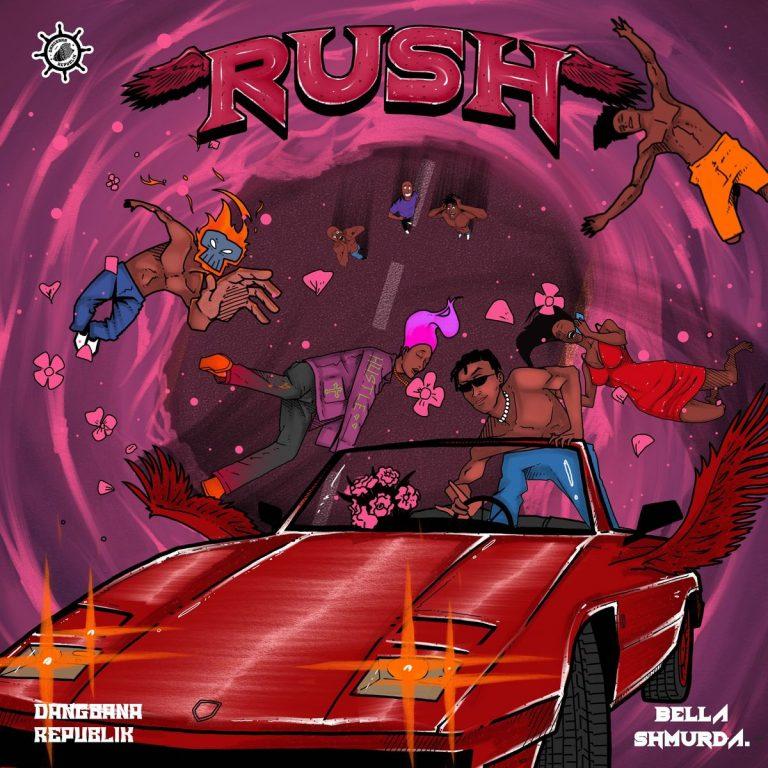 Bella Shmurda – Rush Moving Fast