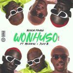 Bosom P Yung Wonhuso Remix ft. Medikal Joey B Mp3 Download