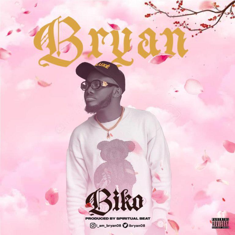 Bryan – Biko Prod. Spiritual Beat