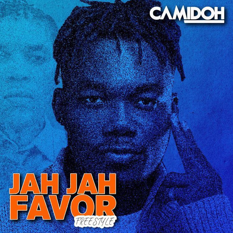 Camidoh – Jah Jah Favor Freestyle
