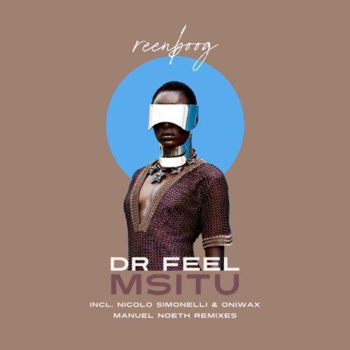 Dr Feel Msitu