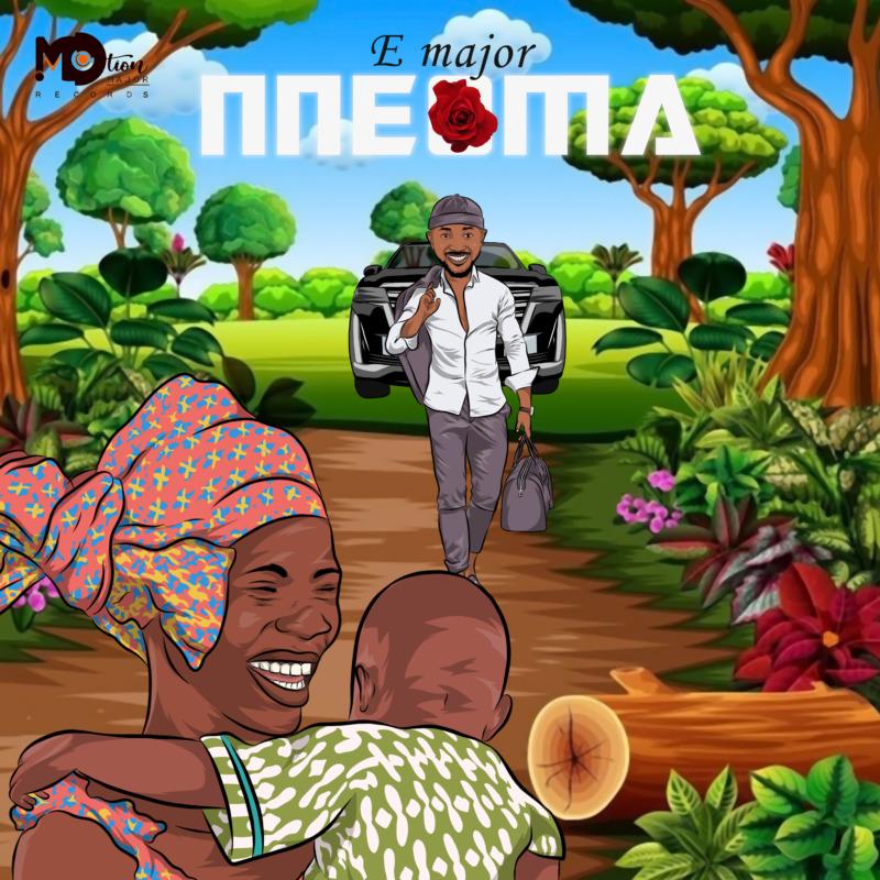 EMajor – Nneoma