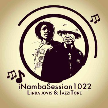 JazziTone Linda Jovis INambaSession1022 5th Episode