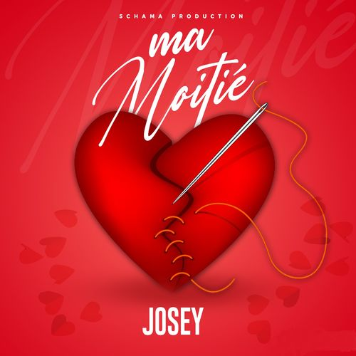 Josey – Ma Moitie Audio Video