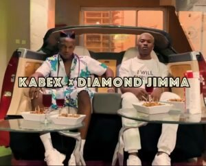 Kabex Ft. Diamond Jimma – Mafejopami Mp3 Download