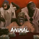 Mmzy – Animal Ft. Seun Kuti