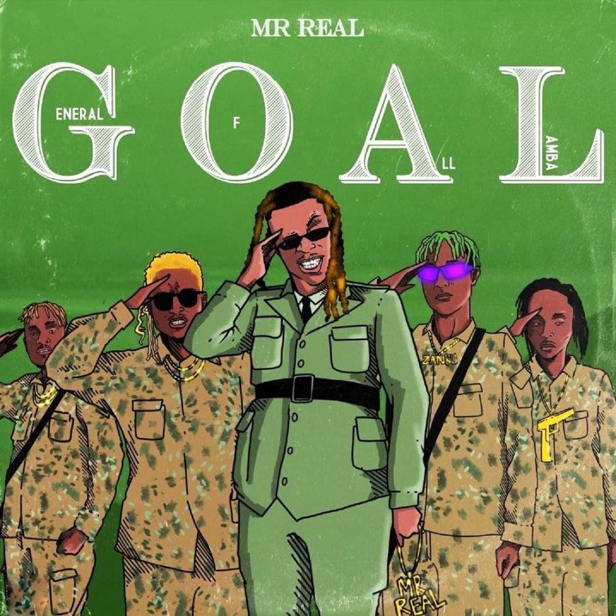 Mr Real ft Laycon Zlatan – Baba Fela Remix