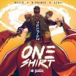 Ruger Ft DPrince Rema – One Shirt