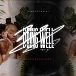 Ryme Ft. Skales Doing Well Remix Mp3 Download