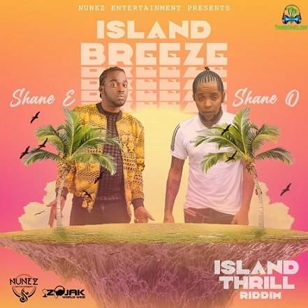 Shane E Island Breeze ft Shane O