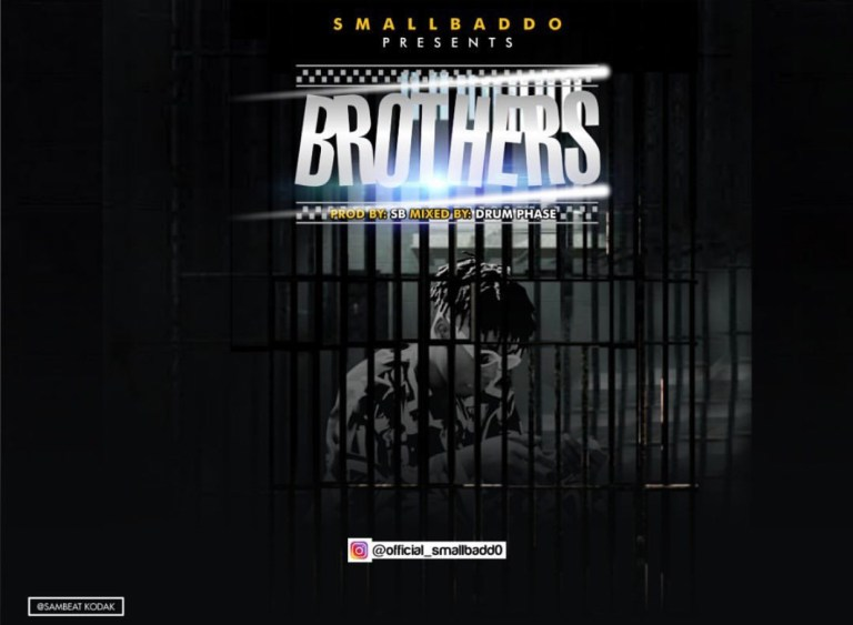 Small Baddo Brothers Mp3 Download