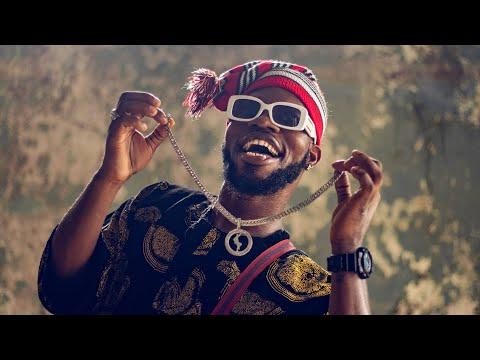 VIDEO Broda Shaggi The Igbo Boy Phyno X Peruzzi Cover