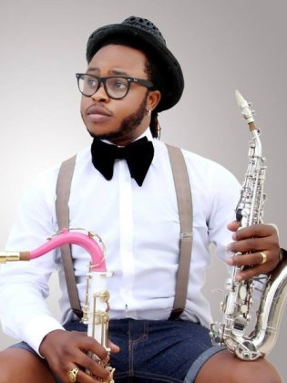 Yemi Sax Ft Olamide Omah Lay Infinity Remix Mp3 Download
