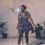 Amanda Black Power Acoustic