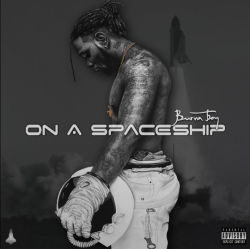 Burna Boy – The Realest